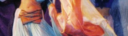 Lamia Bauchtanz Bildausschnitt
