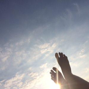 Evas-Fuesse-im-Himmel